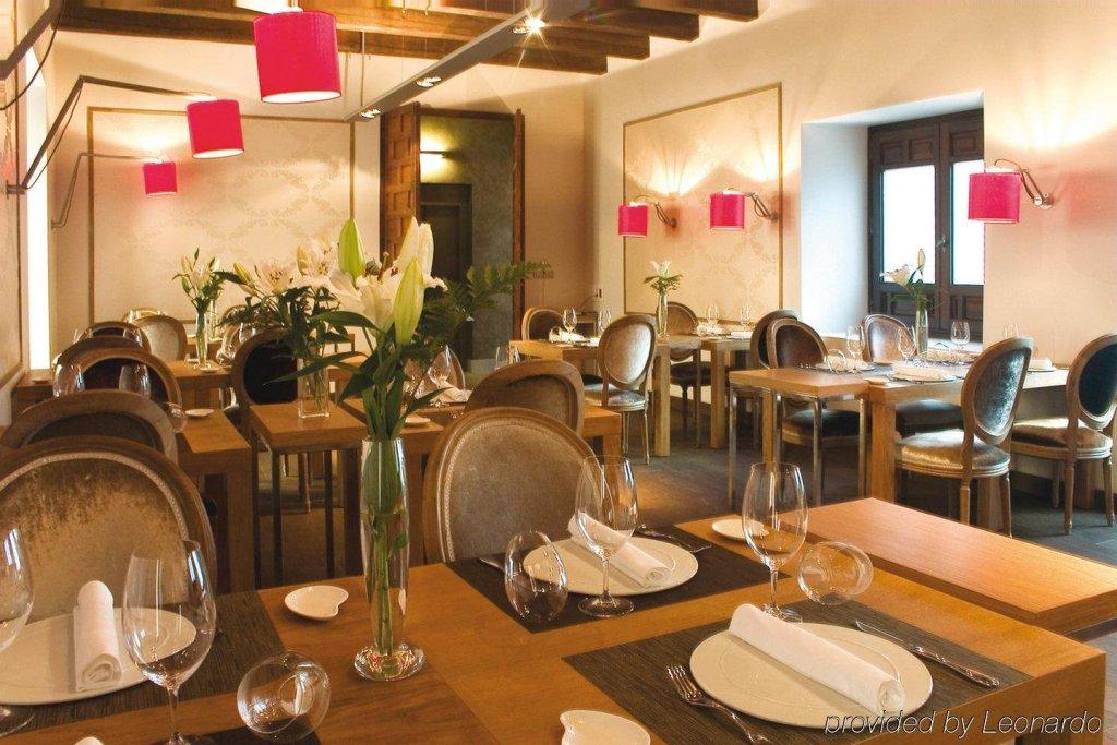 Hotel Hospes Palacio Del Bailío Image 31