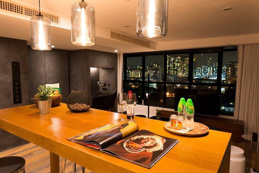 Residence G Hong Kong Image 37