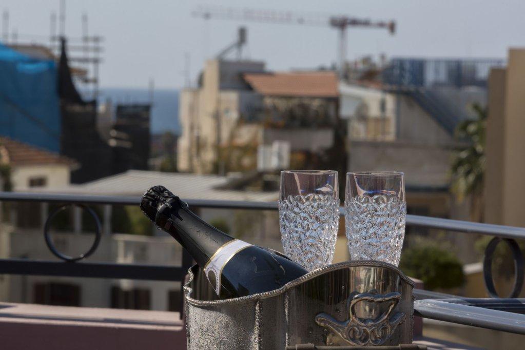 Nordoy Hotel Tel Aviv Image 12