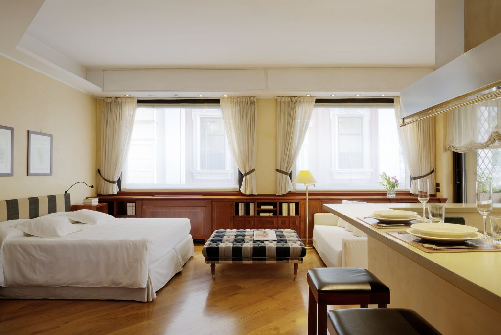Camperio House Suites, Milan Image 6
