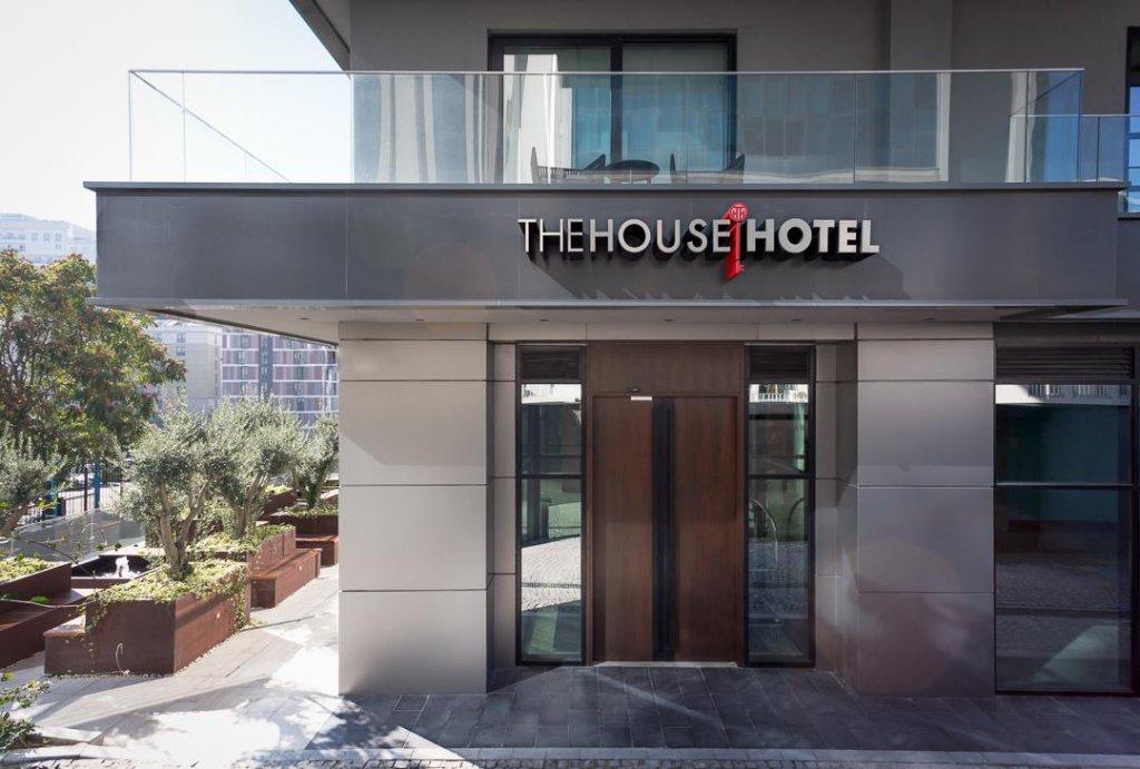 The House Hotel Bomonti, Istanbul Image 10