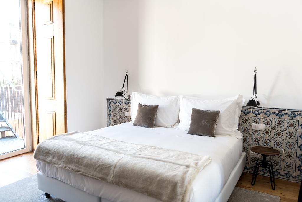 Flora Chiado Apartments, Lisbon Image 0