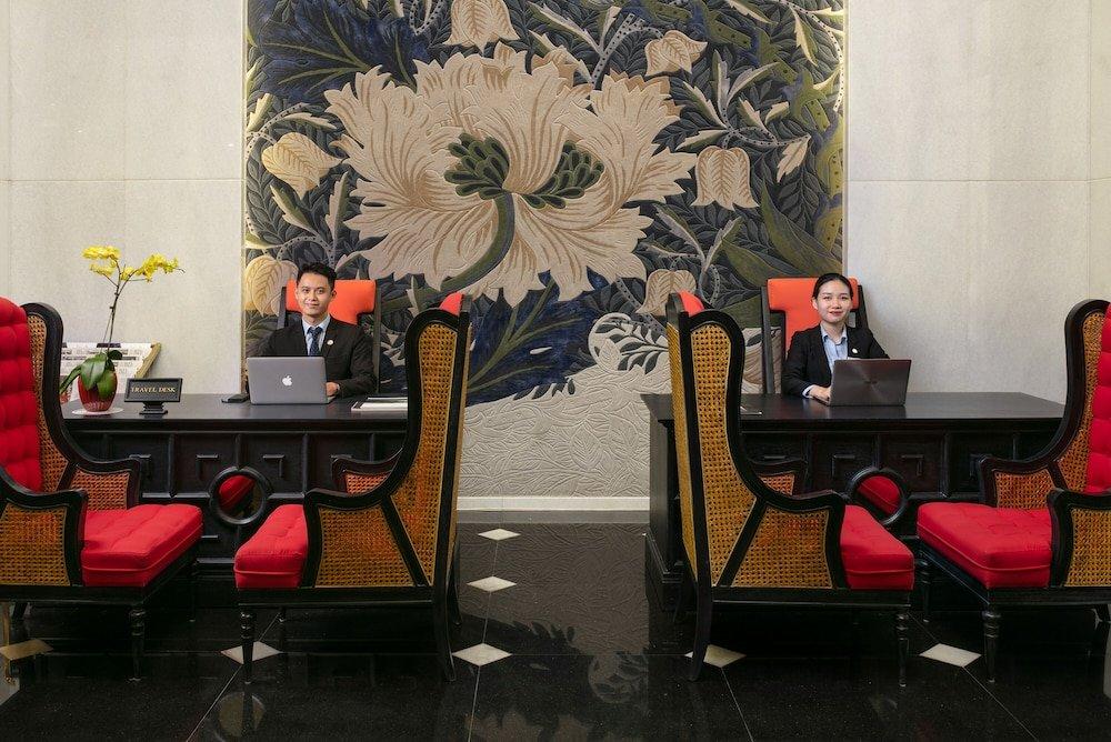 The Oriental Jade Hotel, Hanoi Image 29