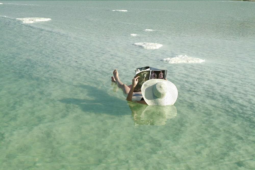 Daniel Dead Sea Hotel, Ein Bokek Image 34