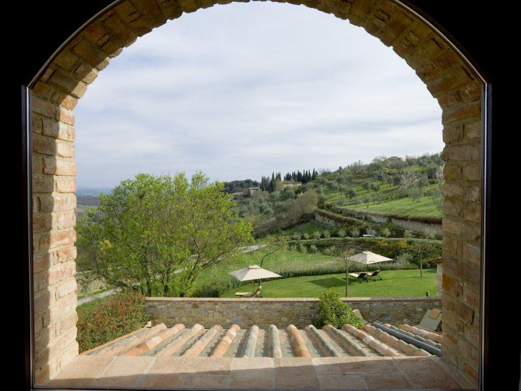 Hotel Le Fontanelle, Castelnuovo Berardenga Image 4