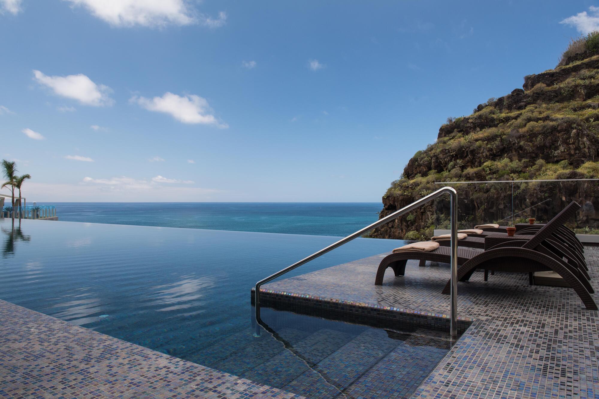 Saccharum Resort And Spa, Calheta, Madeira Image 8
