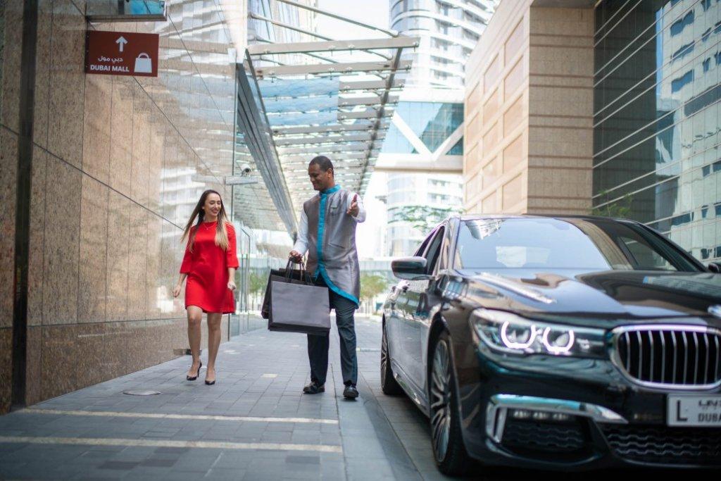 Sofitel Dubai Downtown Image 21