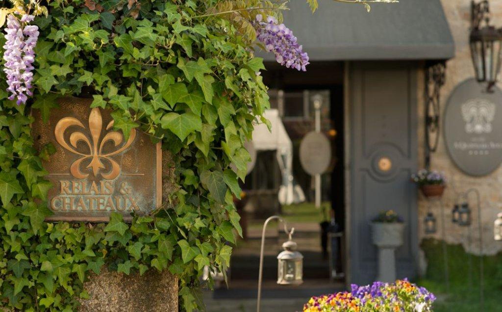 Hotel Spa Relais & Chateaux A Quinta Da Auga Image 30