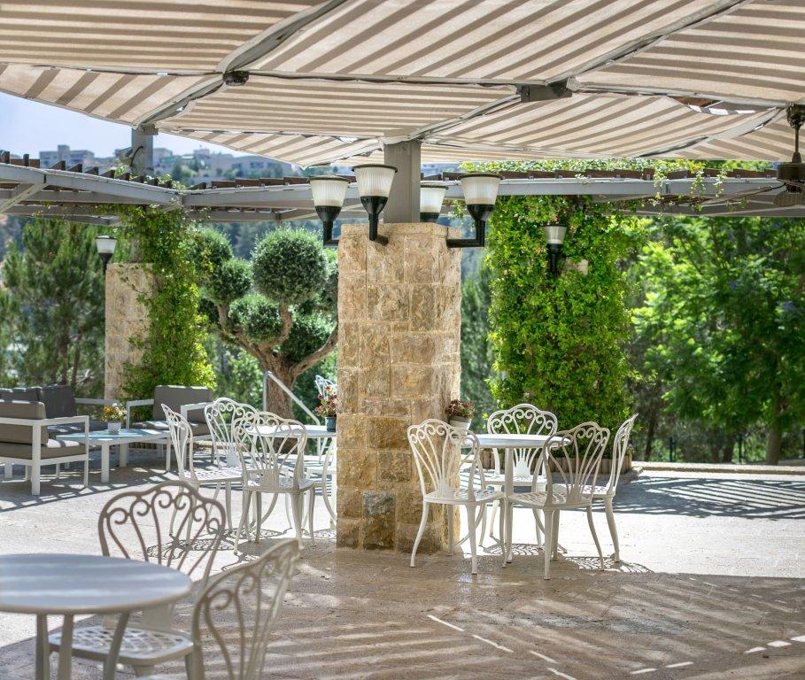 Hotel Yehuda, Jerusalem Image 48