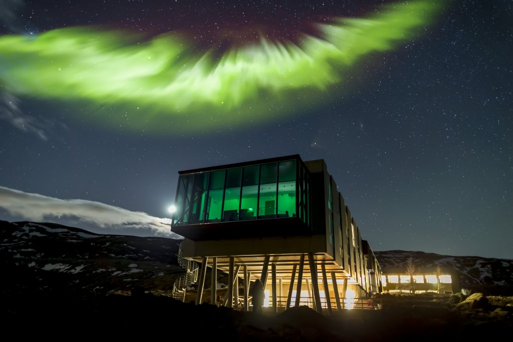 Ion Adventure Hotel, Selfoss Image 0