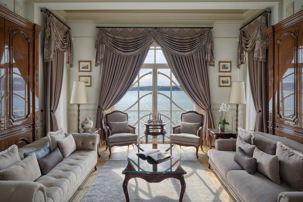 Six Senses Kocatas Mansions Hotel, Istanbul Image 55