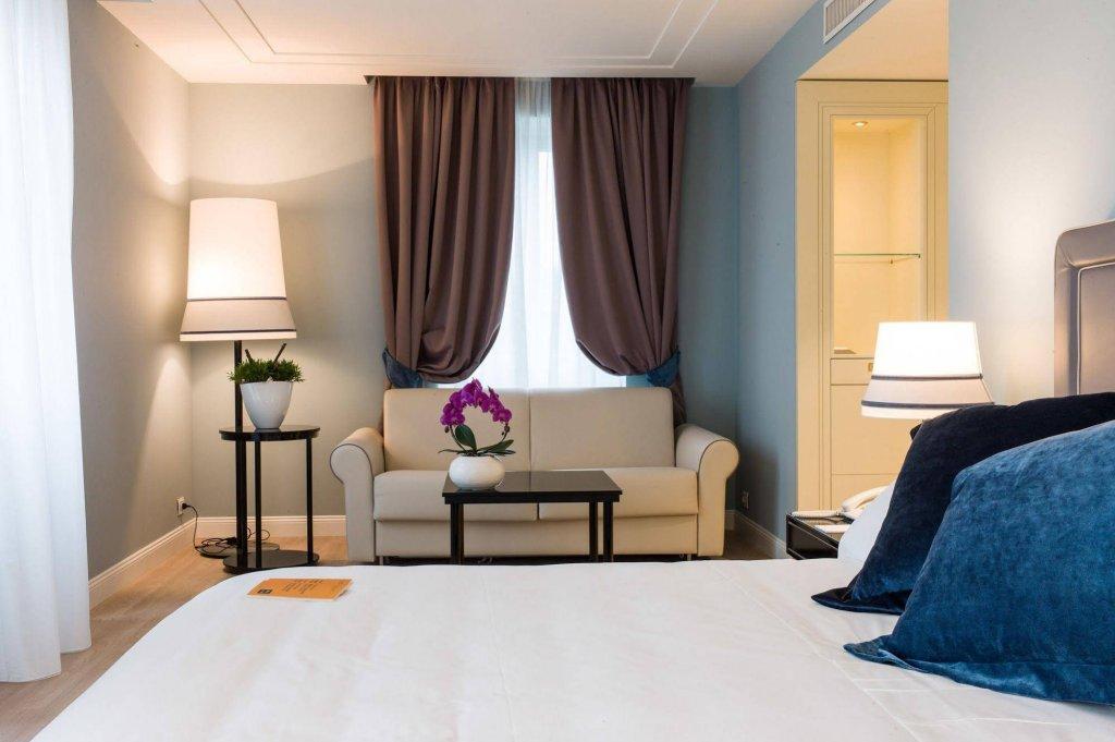 Hotel Turin Palace Image 5