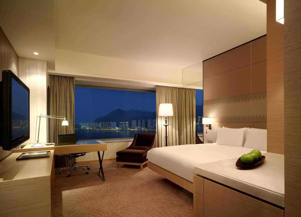 Hyatt Regency Hong Kong Image 3