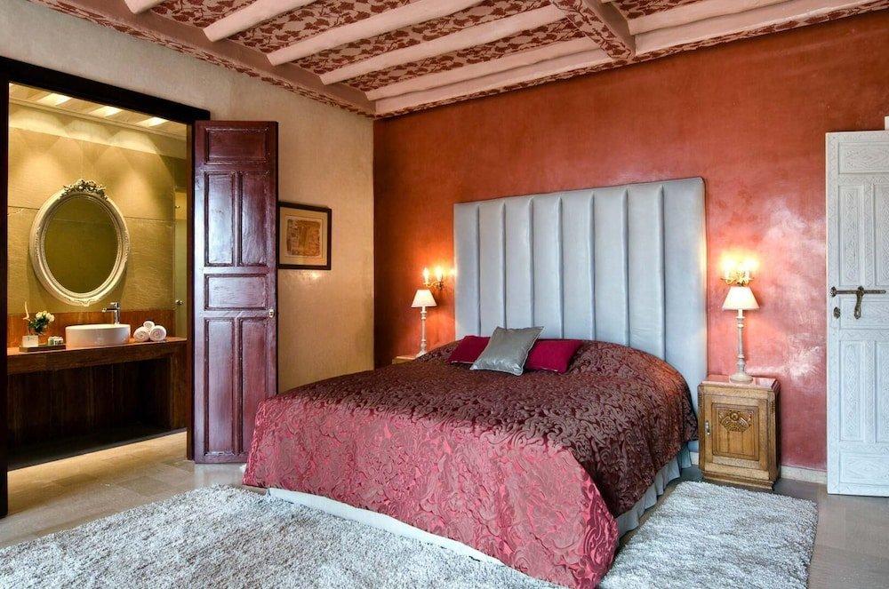 Tigmiza Suites & Pavillons, Marrakesh Image 11