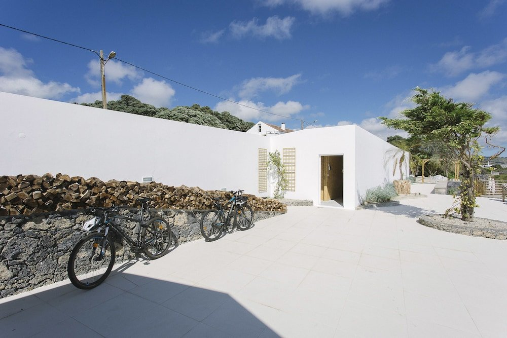 White Exclusive Suites & Villas, Lagoa Image 41