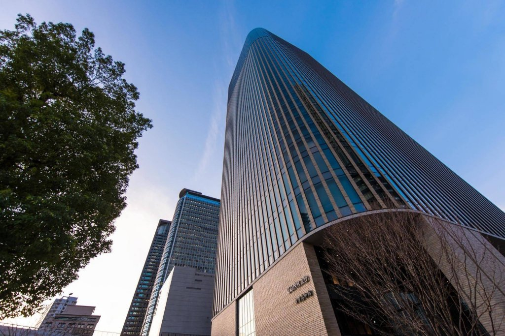 Conrad Osaka Image 4