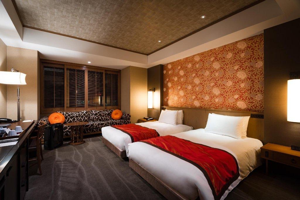 Oriental Hotel Image 4