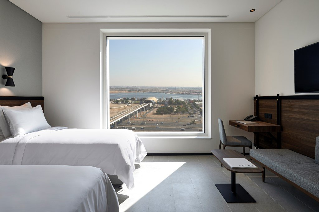 Form Hotel Dubai, A Member Of Design Hotels Image 23