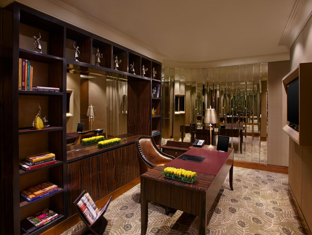 Itc Grand Chola, A Luxury Collection Hotel, Chennai Image 2