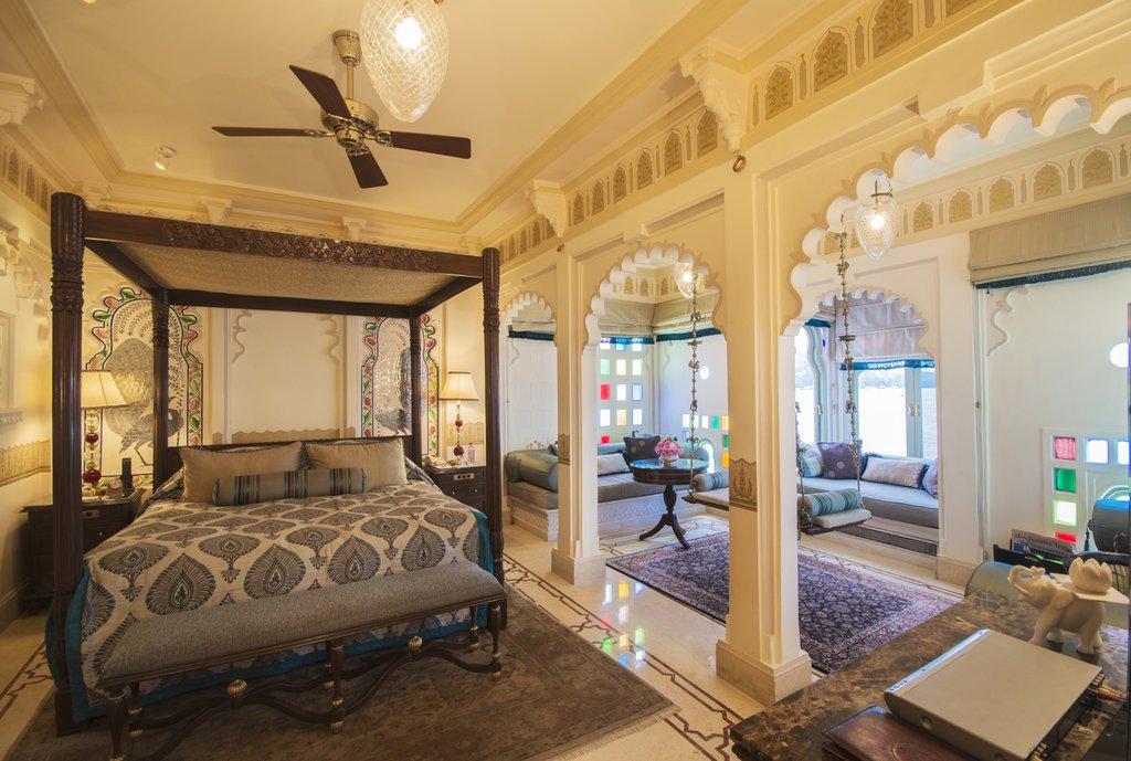 Taj Lake Palace Image 0