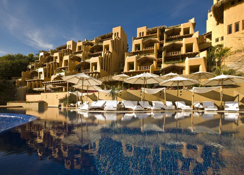 Cala De Mar Resort & Spa Ixtapa Image 18