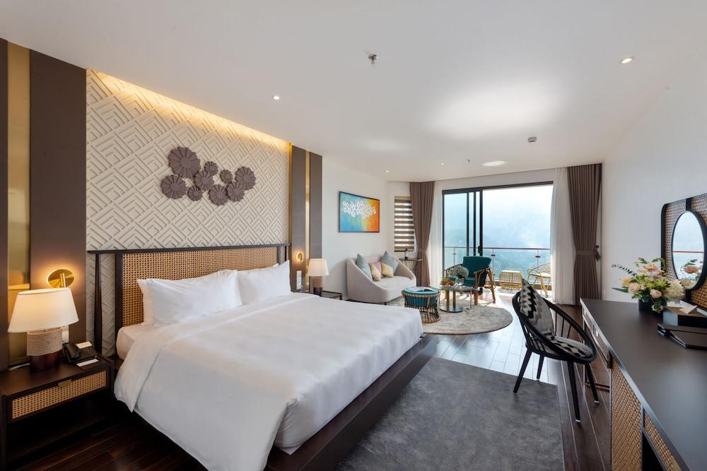 Kk Sapa Hotel Image 14