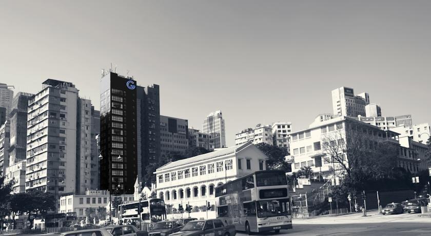Residence G Hong Kong Image 26