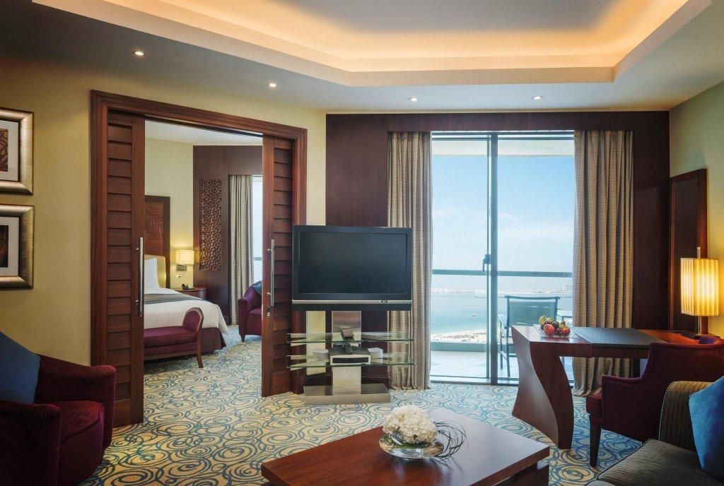 Sofitel Dubai Jumeirah Beach Image 23