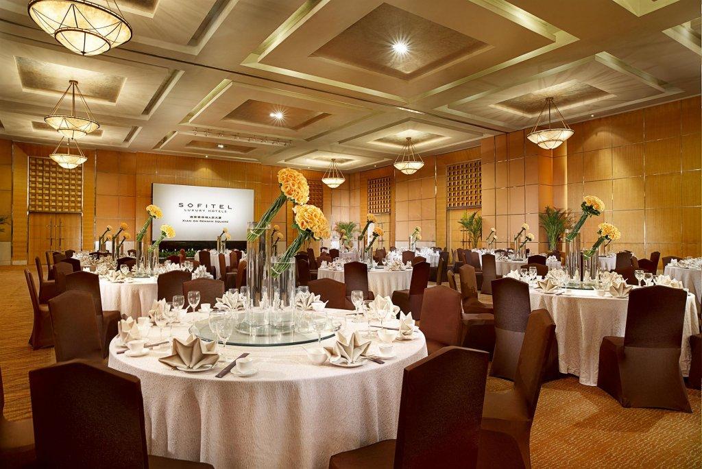 Sofitel Legend People's Grand Hotel Xian Image 20