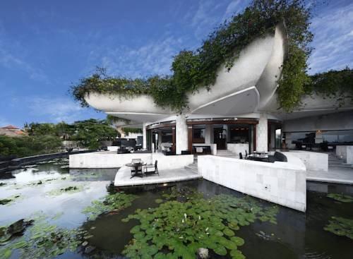 Rimba Jimbaran Bali By Ayana Image 49