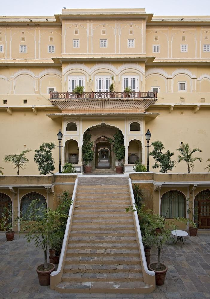 Samode Palace Image 36