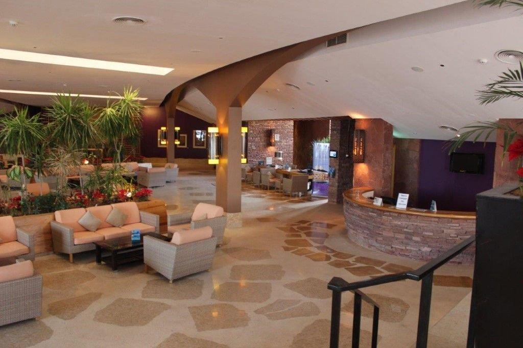 Le Meridien Dahab Resort Image 21