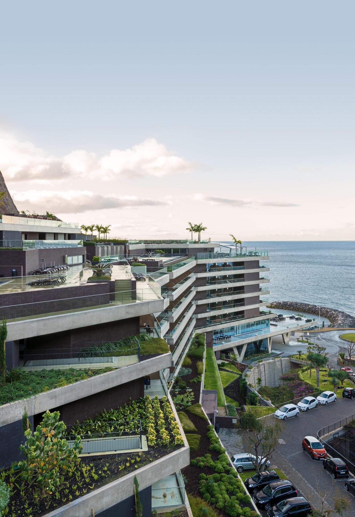 Saccharum Resort And Spa, Calheta, Madeira Image 9