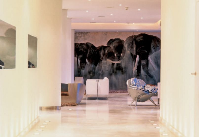 El Hotel Pacha – Includes Entrance To Pacha Club Image 18