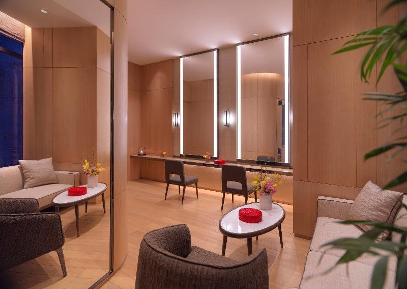 Grand Hyatt Xian Image 7