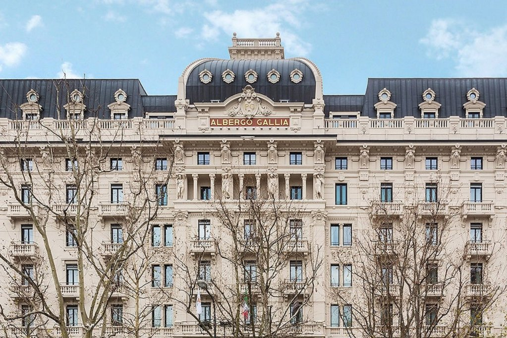 Excelsior Hotel Gallia, A Luxury Collection Hotel, Milan Image 25
