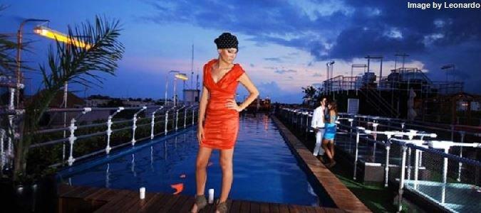 La Reina Roja Hotel Boutique, Playa Del Carmen Image 51