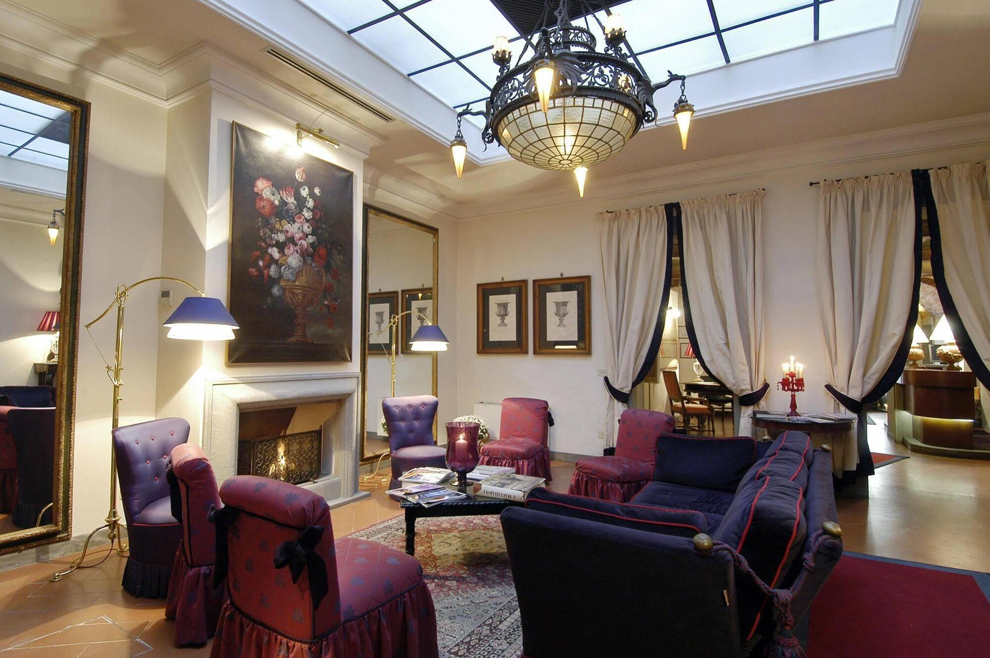 Cellai Boutique Hotel, Florence Image 15