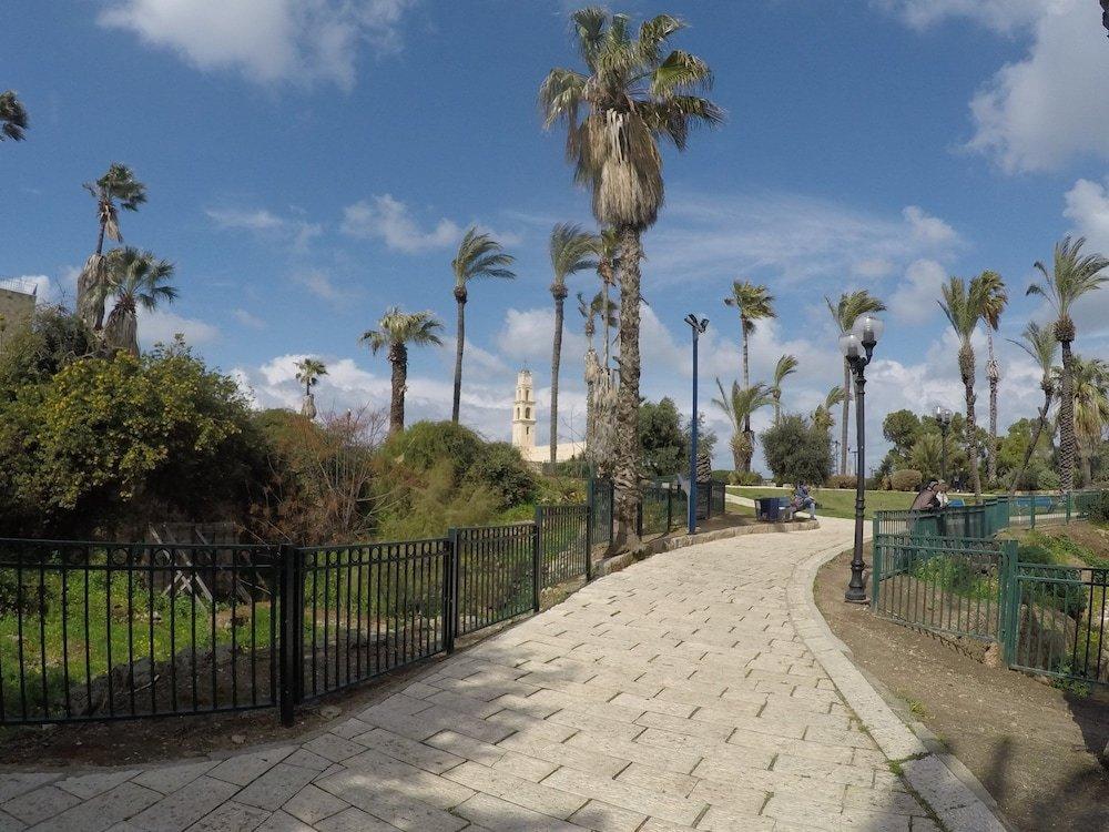 Polihosts Old Jaffa Hostel, Tel Aviv Image 12
