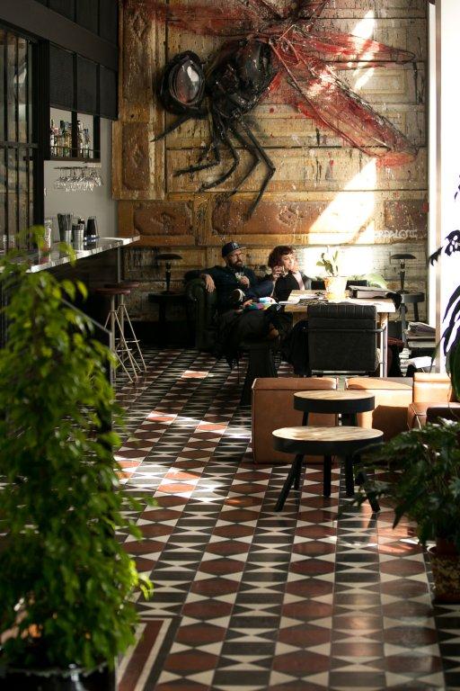 1908 Lisboa Hotel Image 18