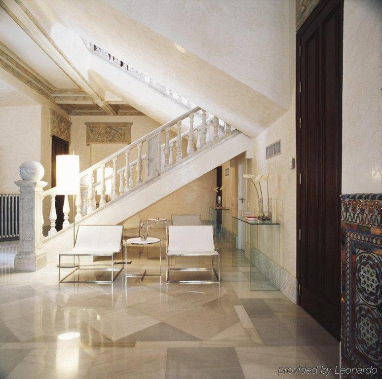 Hotel Hospes Palacio De Los Patos Image 6