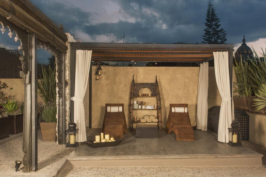 Casa No Name Small Luxury Hotel, San Miguel De Allende Image 36