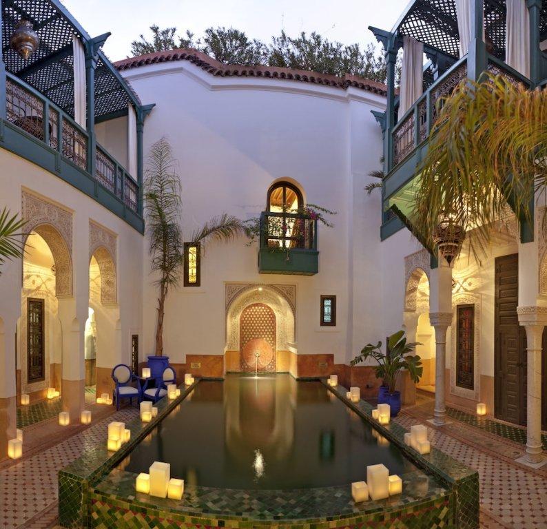 Le Farnatchi, Marrakech Image 9