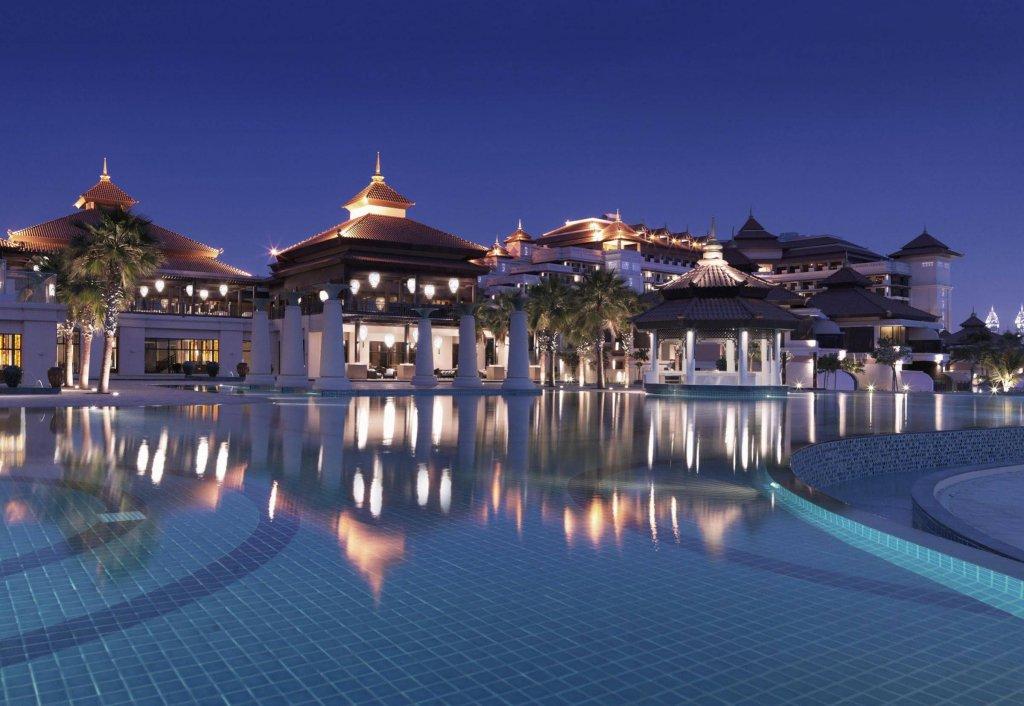 Anantara The Palm Dubai Resort Image 35