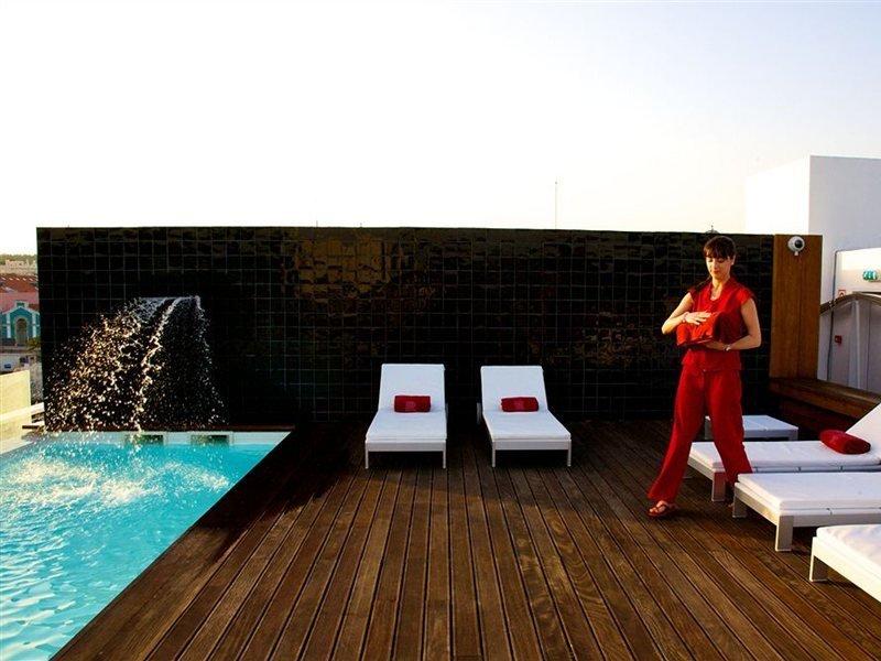 Altis Belem Hotel & Spa Image 23