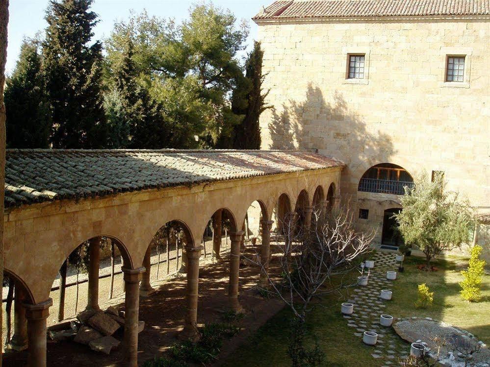 Hospes Palacio De San Esteban Image 13