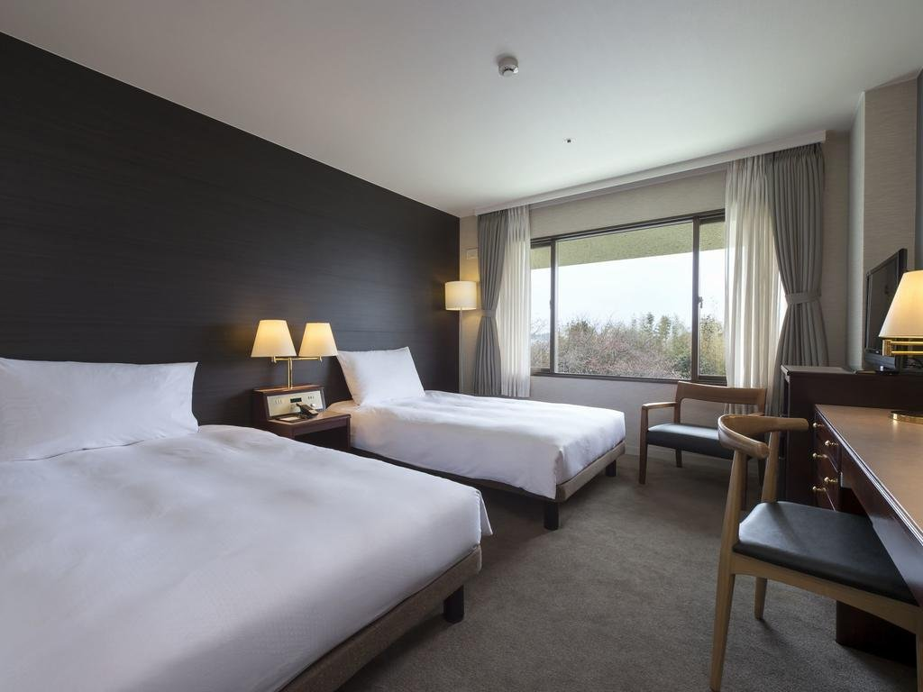 Agora Fukuoka Hilltop Hotel & Spa Image 1