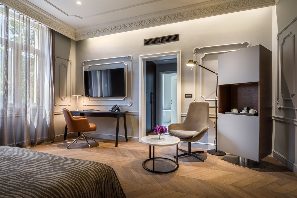Remisens Premium Hotel Ambasador, Opatija Image 35