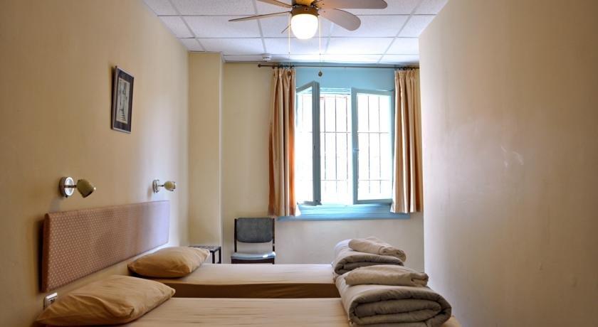 The Jerusalem Hostel Image 16
