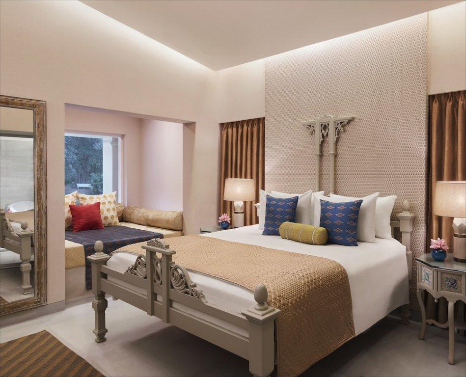 Taj Aravali Resort & Spa Image 5